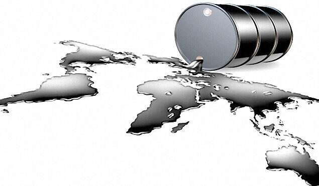 Торговля нефть