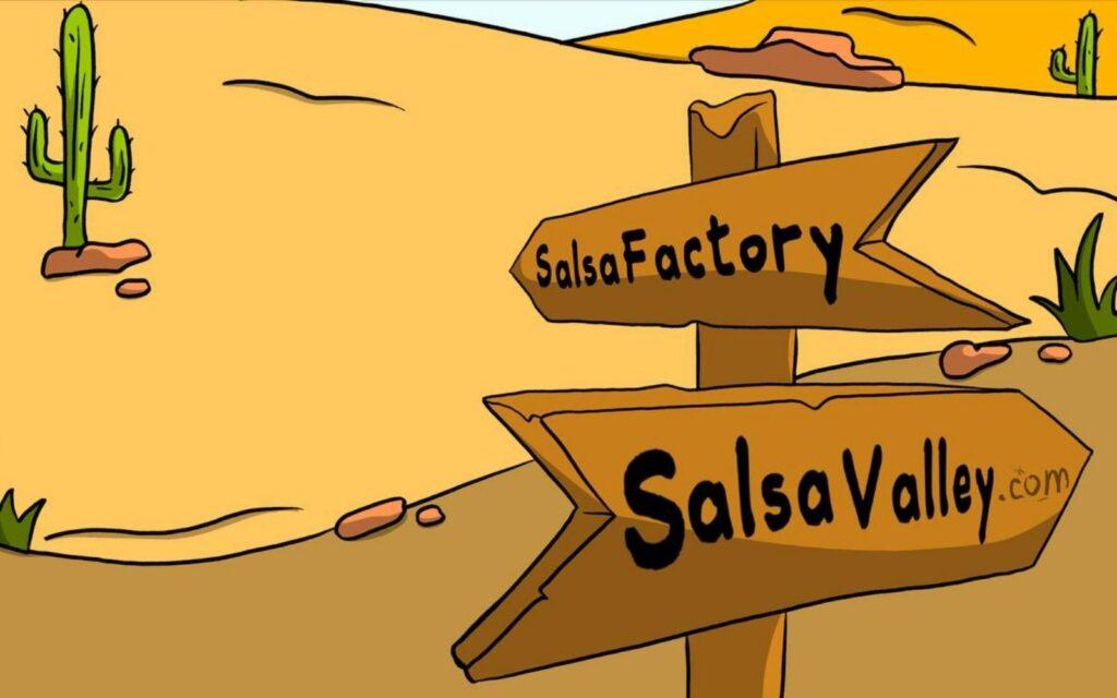 Salsa Token - новый мэм-токен с потенциалом X1000!? Отзывы о проекте Salsa Valley.