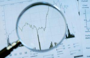 финансовый график
