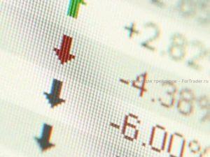 Анализ ценных бумаг на фондовом рынке