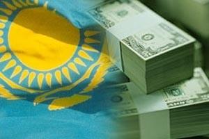 Позиции казахстана на фондовом рынке