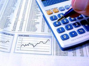 перераспределение капиталов в экономике