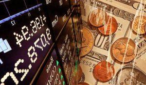 Мировой финансовый рынок