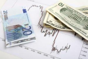 Заработок на финансовом рынке Форекс
