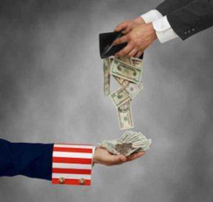 Почему россия приобретает облигации сша