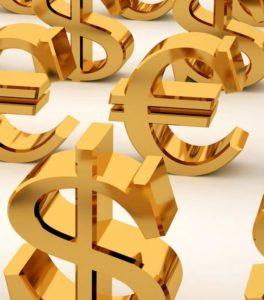 Виды финансовых рынков