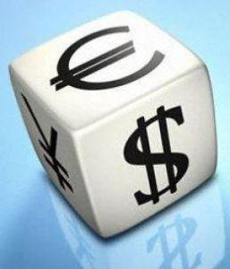Биржа финансового рынка