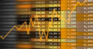 Биржевые котировки акций