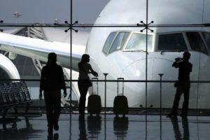 Ценные бумаги авиаперевозчиков