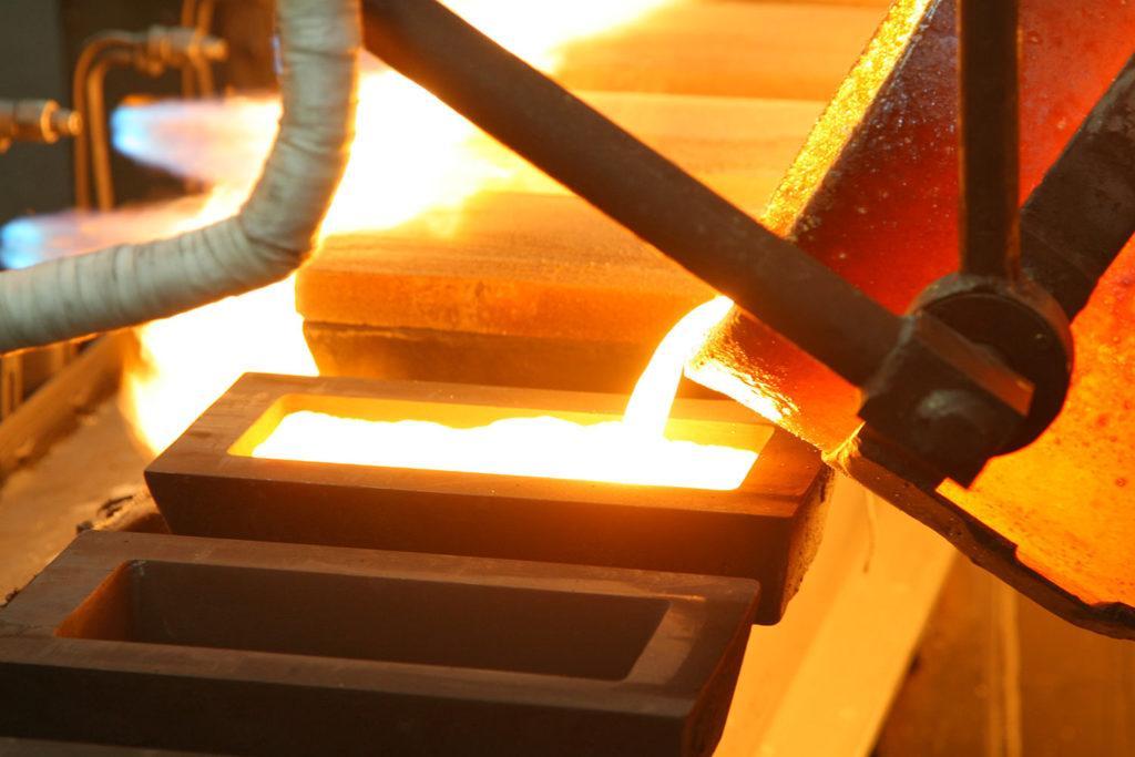 Расчеты процессов и технологических схем в металлургии благородных металлов