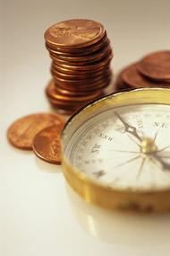 элементы финансового рынка