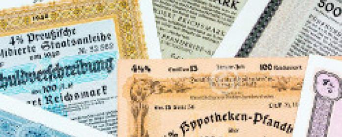 отличие векселя от облигации