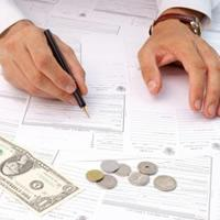 Долговые расписки